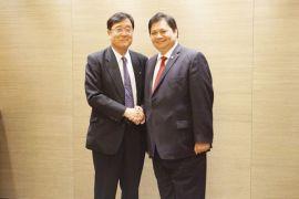 Mitsubishi beri 10 unit purwarupa mobil listrik untuk Indonesia