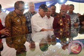 Menteri PUPR minta tol Pettarani Makassar dikerjakan siang malam