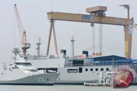 Senegal pesan kapal tanker dan kargo dari Indonesia