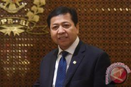 Polri selidiki akun medsos yang dilaporkan Setya Novanto