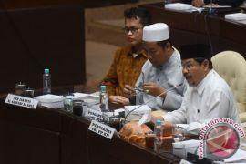 Majelis hakim PTUN tolak gugatan eks HTI