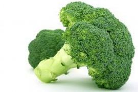 Brokoli bagus untuk kesehatan usus