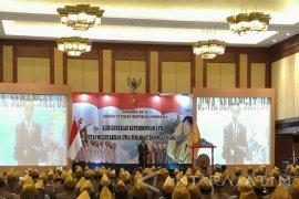 Nasihat Para Veteran Selalu Ditunggu Jokowi (Video)
