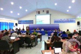Pansus DPR Bahas Sisnas Iptek di Ambon