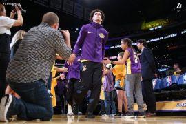 Debut Lonzo Ball tak semanis Summer League, Lakers kalah 92-108 dari Clippers