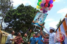 Blue Bird Bali Meraih Penghargaan GNNT Bank Indonesia