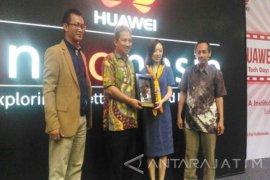 """Huawei Ajak Mahasiswa Surabaya Kembangkan """"Smart City"""""""