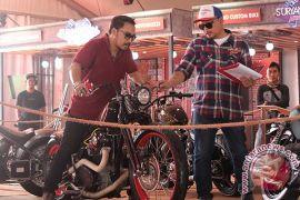 Suryanation Motorland hadir di Bali