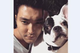 Choi Si-won tak akan ikut promosi album terbaru Super Junior
