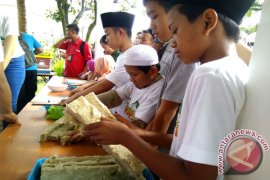 Sukabumi Miliki Strategi Ajak Anak Senang Bertani