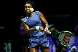 Venus Williams disingkirkn Bencic di Australia Terbuka