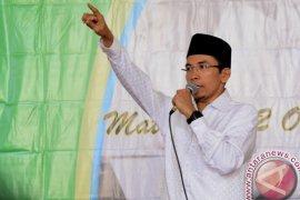 TGB: Ekonomi Syariah Solusi Penguatan Ekonomi Rakyat