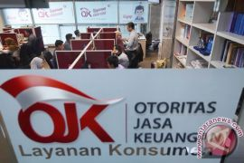 OJK : Likuiditas bank mencukupi meskipun terjadi perpindahan