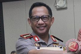 Tito Karnavian optimistis Pilkada 2018 aman