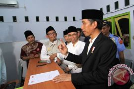 Presiden mau potensi keuangan syariah digarap serius
