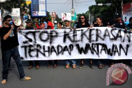 Aji Jakarta: Upah layak jurnalis pemula Rp7.963.949/bulan