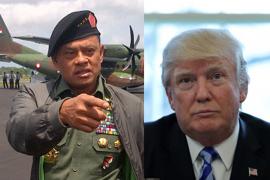 Hikmahanto Pertanyakan Penolakan AS Terkait Kunjungan Panglima