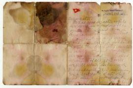 Surat penumpang Titanic untuk ibunya terjual 166 ribu dollar