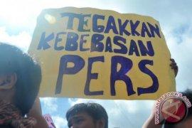 PWI Banten Minta Kekerasan Terhadap Wartawan Dituntaskan