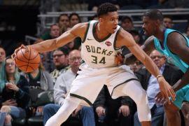 NBA hari ini, Antetokounmpo perkasa ketika Bucks bangkit benamkan Sixers