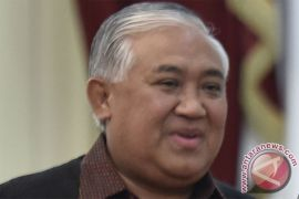 Din Syamsuddin: di dalam Pancasila terdapat nafas agama