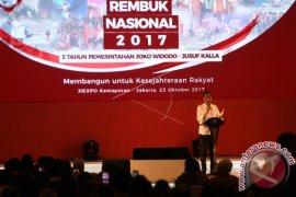 LL Dikti : perguruan tinggi se-Indonesia tegakkan konsensus jaga Pancasila