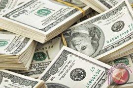 Dolar AS menguat dipicu data ekonomi AS lemah