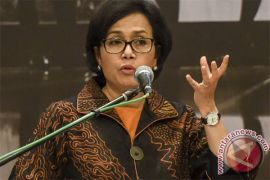 Menkeu: penyelesaian ketahanan pangan Indonesia perlu koordinasi