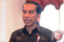 Presiden harapkan krisis di Rakhine segera diselesaikan