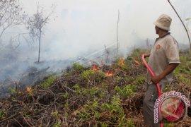 10 titik panas terdeteksi di Aceh