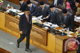 Ketika Undang-undang Ormas menjadi polemik di parlemen