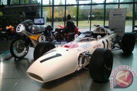 Mengenal sejarah Museum Honda di Motegi
