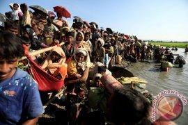 Kebiadaban Myanmar Dieskpos di Berlin