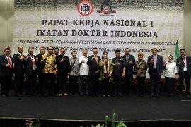 Menteri Kesehatan Nila Moeloek Apresiasi Gerakan Masyarakat Sehat Lampung