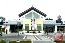 Malaysia ingin pos batas Tepedu seperti Entikong