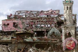 Filipina peringatkan akan penyerang tunggal sesudah menang di Marawi