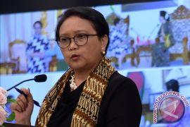 Menlu: Indonesia kembali kecam peluncuran rudal Korea Utara