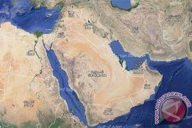 Koalisi pimpinan Arab Saudi amankan pelayaran Teluk Bab al-Mandab