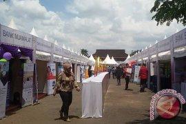 OJK Dorong Inklusi Keuangan Melalui Investasi Festival