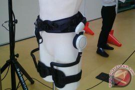 Honda WAD didesain untuk terapi berjalan