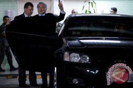 Presiden Brasil jalani pemulihan setelah operasi jantung