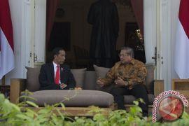 Dialog SBY-Jokowi untuk beri masukan