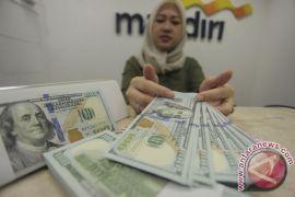 Rupiah menguat lagi ke 13.528 per dolar AS