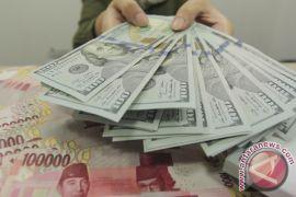Dolar AS sedikit menguat di tengah ekspektasi reformasi pajak