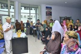 DPRD Setuju Pembangunan RS Ainun Dengan KPBU