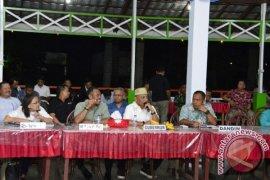 Gubernur Fasilitasi Ganti Untung Lahan Pembangunan Bendungan