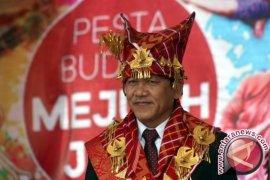 """Pemkab Karo Siapkan Pembangunan """"Taman Vulkano"""""""