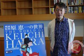 Bincang-Bincang dengan sutradara Crayon Shin-chan (Video)