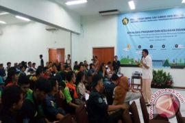 Kementerian ESDM dorong masyarakat hemat energi