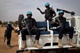Empat penjaga perdamaian PBB tewas dalam dua serangan di Mali